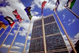 Волонтерство в ООН