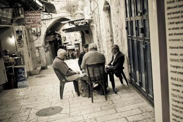 Как съездить в Израиль и не потратить ни шекеля