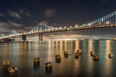 Куда иммигрировать в США? Сан-Франциско и район Залива