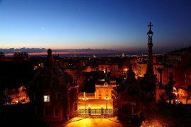 Причины лююить Барселону