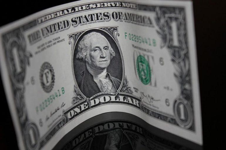 Уровень цен в США