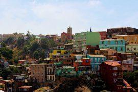 Дауншифтинг в Чили