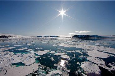 Арктическая арт-резиденция