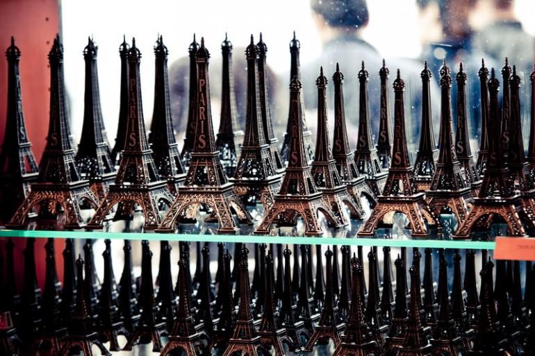 Причины не любить Париж
