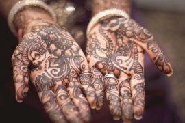 Резиденция для художников в Индии