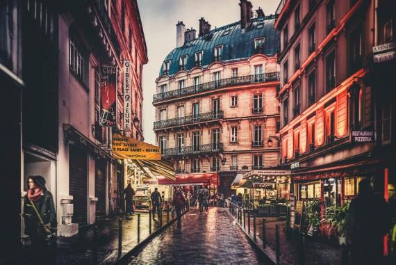 социальные пособия во франции