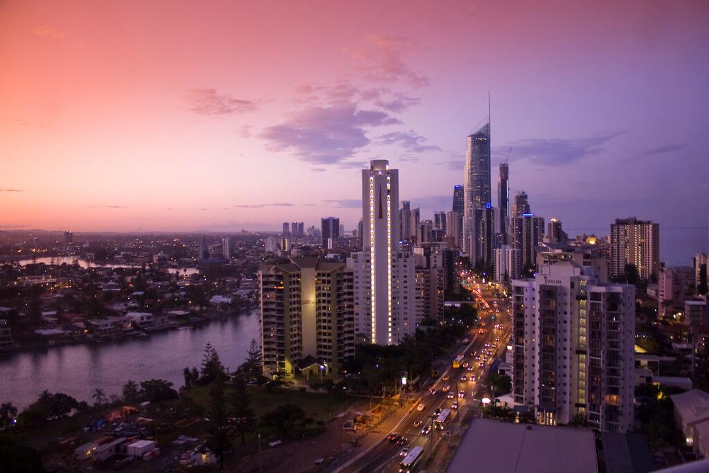 Голд-Кост, Австралия
