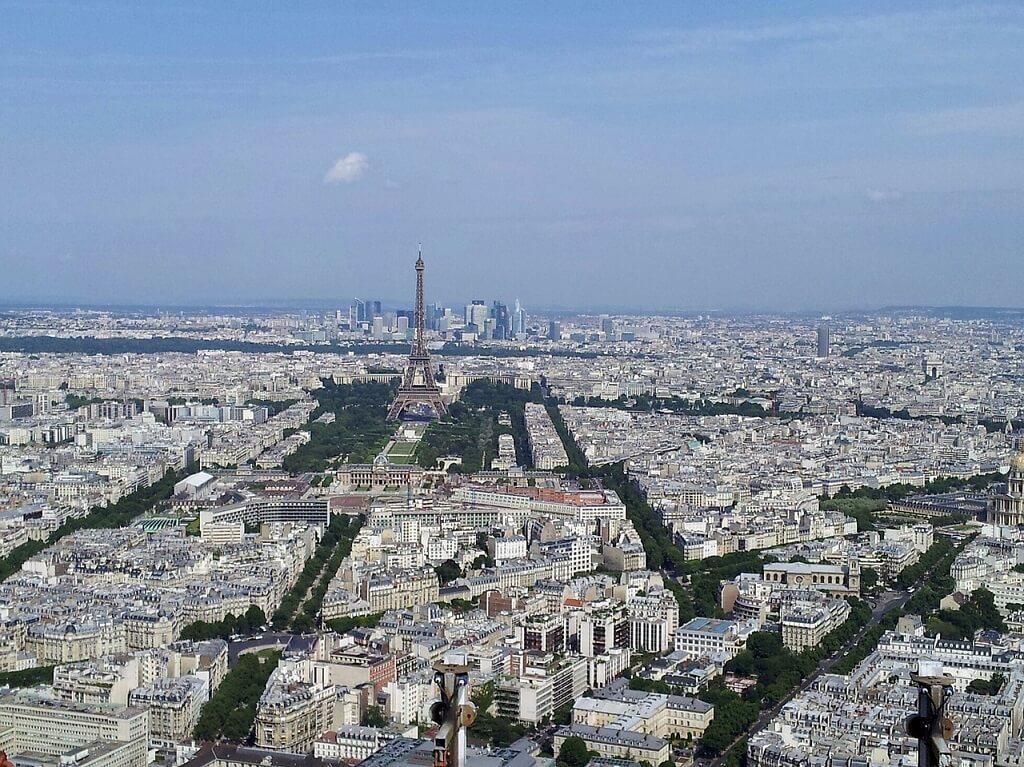 Пособия во Франции для иммигрантов