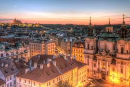 Бизнес иммиграция в Чехию