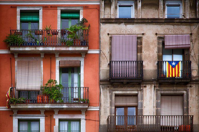 Мадрид или Барсеона. Выбор эмигранта