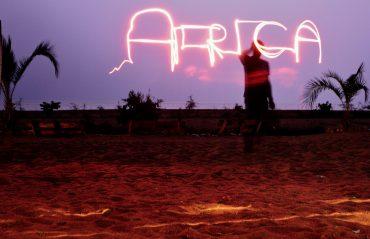 Жизнь и дауншифтинг в Африке