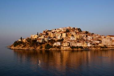 Арт-резиденция на остове Крит