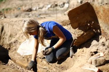 археологическая экспедиция в крыму