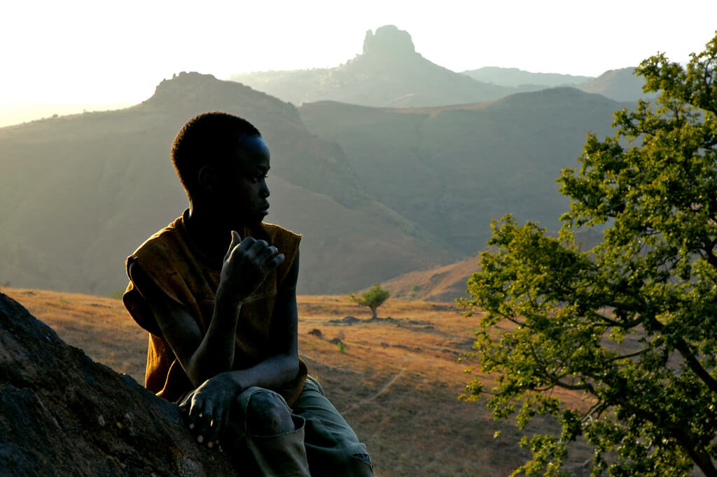 волонтерство в камеруне