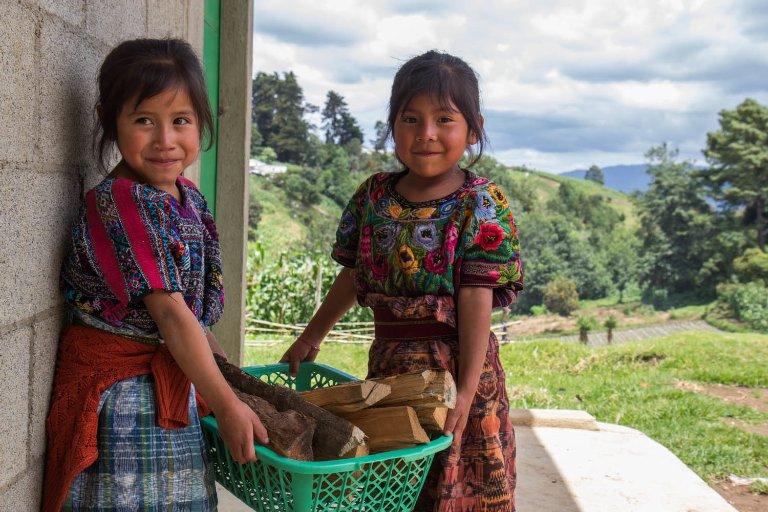 Волонтерство в Гватемале