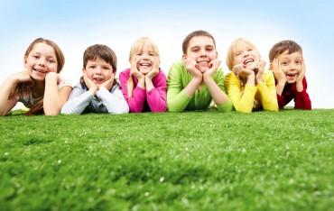 Волонтерство в детском доме