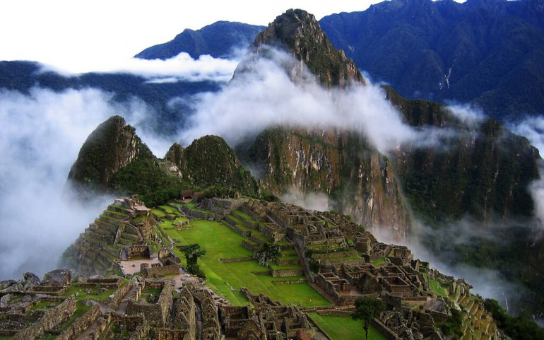 Волонтерство в Перу