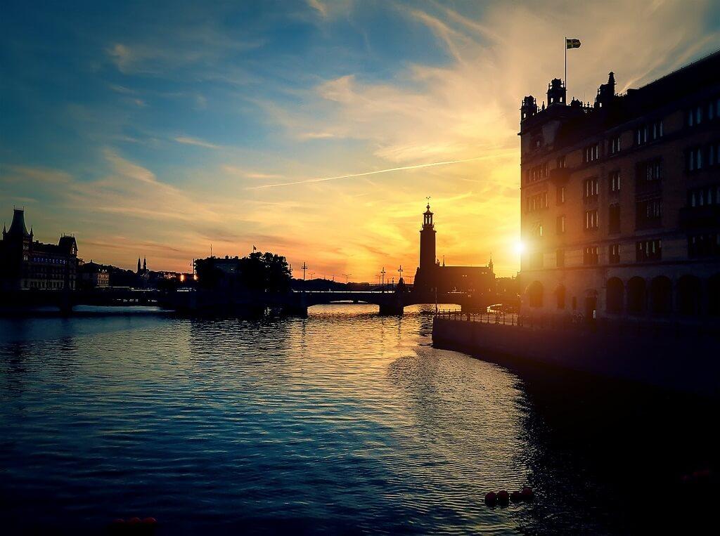 Стипендии в Швеции