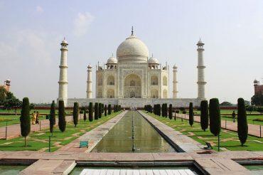 Волонтерство в Индии