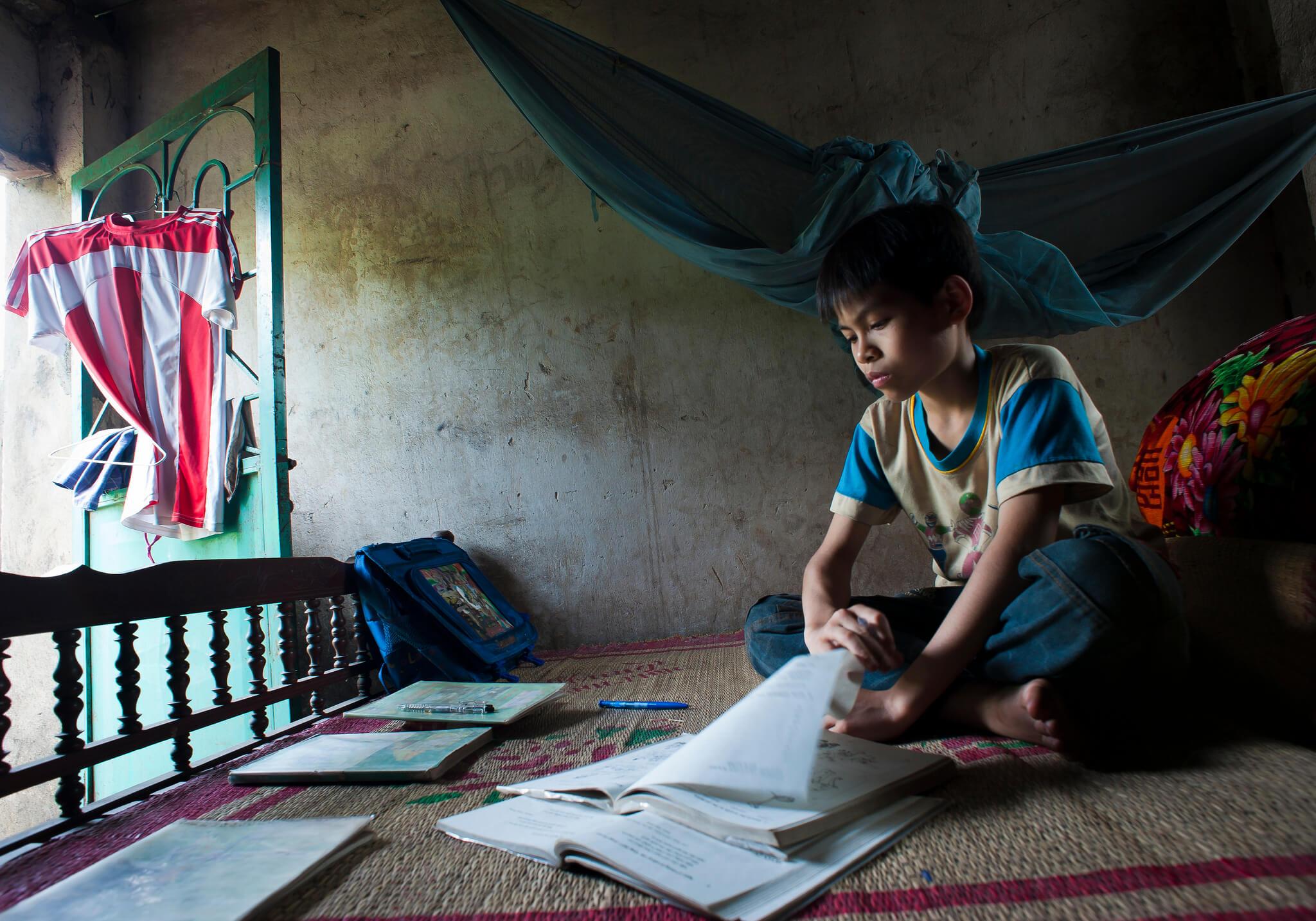 Волонтерство в Таиланде: помощь в школах и приютах