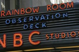 Увидеть работу канала NBC изнутри