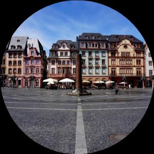 10 городов Германии, где можно найи работу