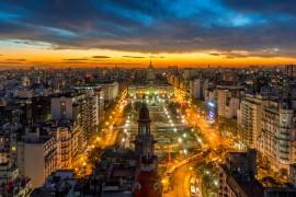 Высшее образование в Аргентине