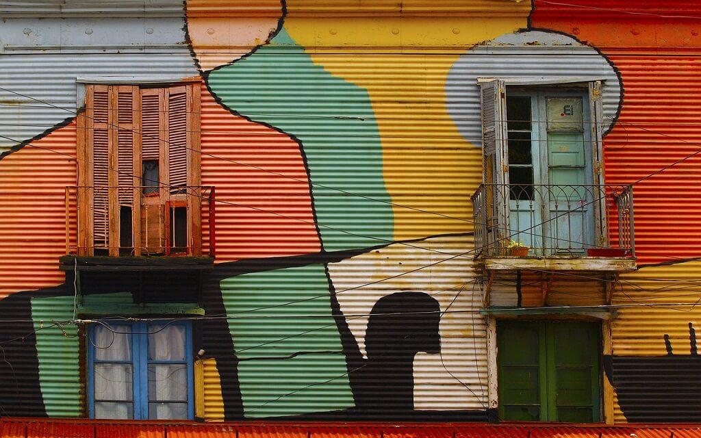 Бесплатный Буэнос-Айрес