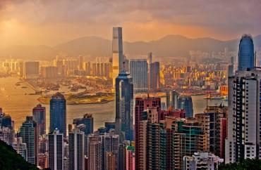Бизне-эмиграция в Гонконг