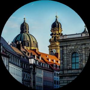 Лучшие города Германии для поиска работы