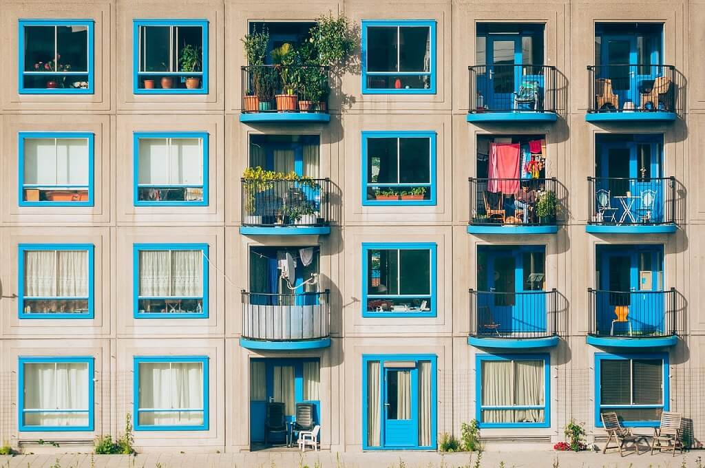 Покупка жилья по обратной ренте