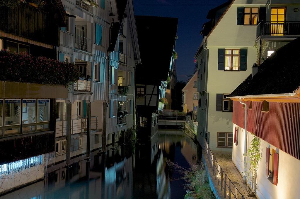Покупка жилья в Европе