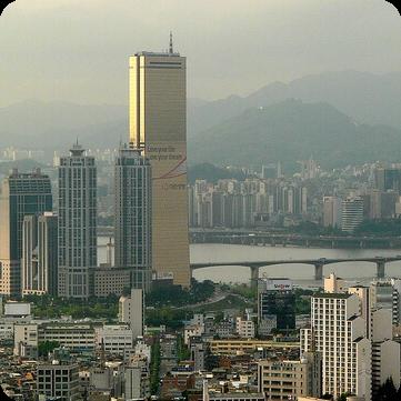 Стартапы в Южной Корее