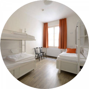 Стажировка в Equity Point Hostel в Праге