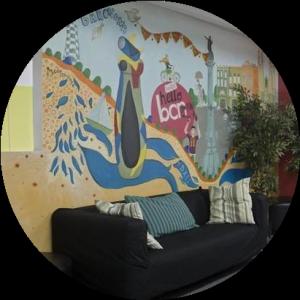 Стажировка в HelloBCN Hostel в Барселоне