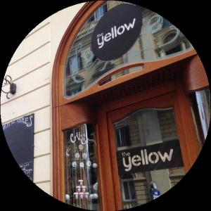 Стажировка в The Yellow Hostel в Риме