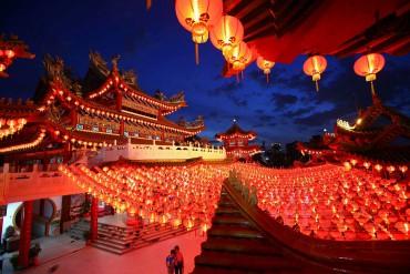 Стипендии университетов Китая