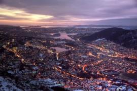 Студенческий вид на жительство в Норвегии