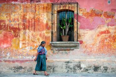 Волонтерство в благотворительной организации в Гватемале