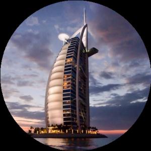 Недвижимость и туризм в Дубае