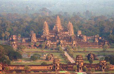 Камбоджа рассматривает возможность отмены виз для россиян