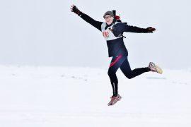 Российский путешественник совершит забег по маршруту Тверь-Москва