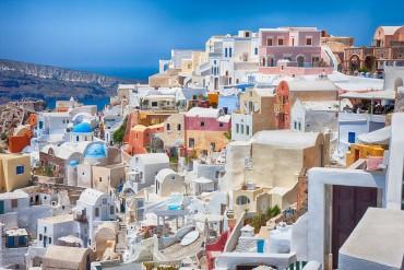 Греция гарантирует безопасность туристов