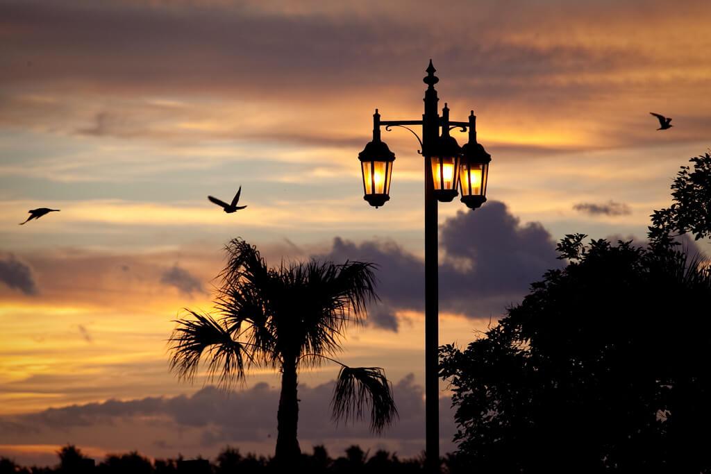 Арт-резиденция во Флориде, США
