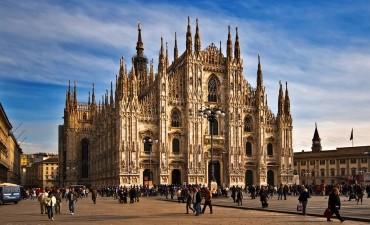 Еда в Милане: отдохнуть и не разориться
