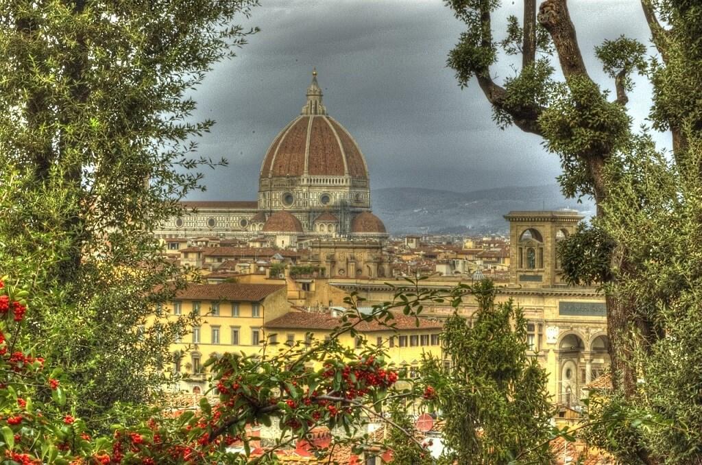 Курсы в Тоскане
