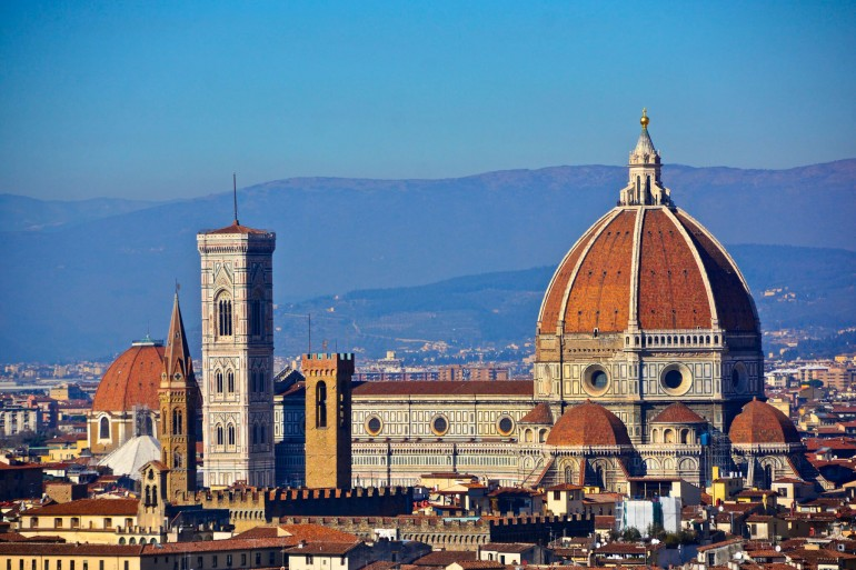 Образовательный туризм: итальянская Тоскана