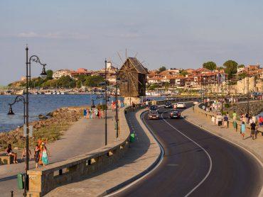 Работа и бизнес в Болгарии