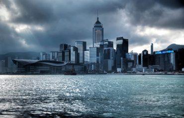 Стартап-система Гонконга