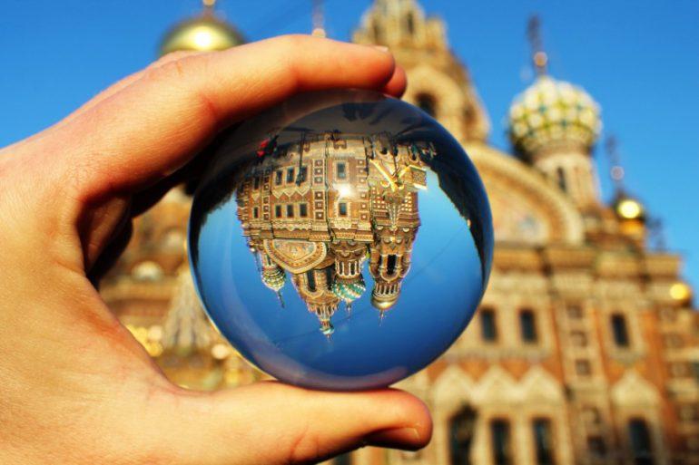 Петербург: майские праздники
